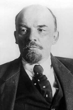 Personality ... MBTI Enneagram Lenine/Vladimir Lenin ... loading picture