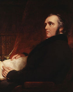 379px-Thomas Babington Macaulay, Baron Macaulay by John Partridge.jpg