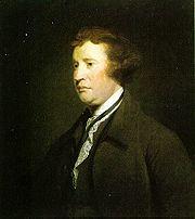 Edmund Burke (1729 - 1797)