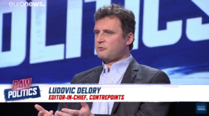 Ludovic Delory Euronews.PNG