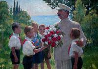 Le réalisme soviétique
